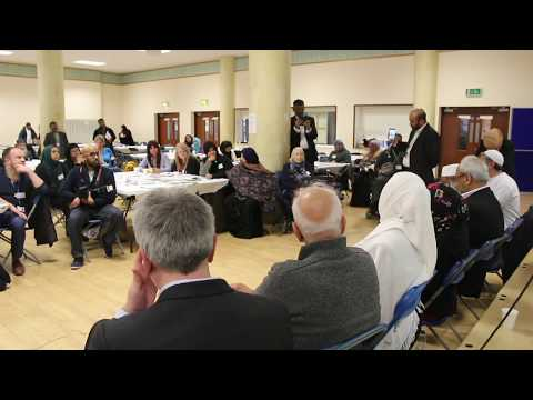 End of Life & Burial Support Conference - An Islamic Perspective