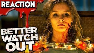 Nonton BETTER WATCH OUT (2017) 🎄 Horror Movie Trailer Reaction & Review Film Subtitle Indonesia Streaming Movie Download