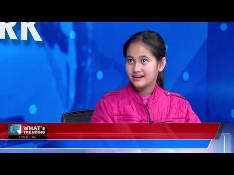 (सेड्रीना शर्मा | स्थापितको पद चैट | मन्त्रीको चियापानले क्रिकेट मैदान बिग्रियो - Duration: 20 minutes.)