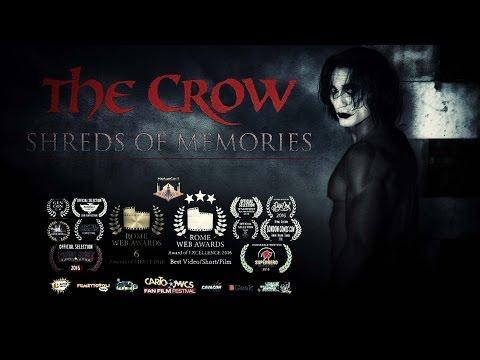 The Crow: Shreds of Memories - AWARD WINNING FAN FILM [ENG SUB] | HD