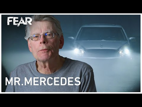 Stephen King Introduces Mr. Mercedes Pilot Episode | Fear