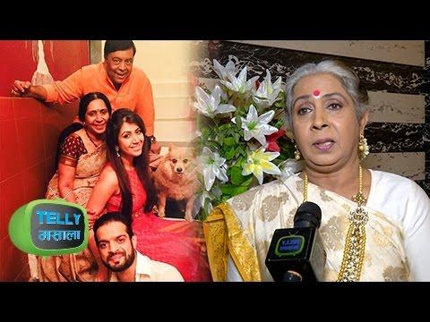 Karan Patel Is Like My Son Says Kiran Bhargava | Y
