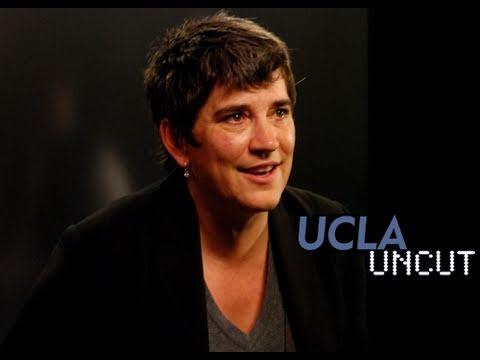 UCLA Uncut: Kristy Edmunds
