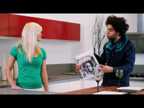 Axl Smith Album Commercial FIN tekijä: WAXLRECORDS