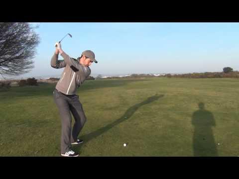 Gorilla V Buzza   Warren Golf Club   Part 3 Vlog