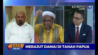 Video Ngabalin: Isu Rasis Tidak Pernah Dianggap Sepele Oleh Pemerintah - Dialog Sapa Indonesia MP3, 3GP, MP4, WEBM, AVI, FLV Agustus 2019