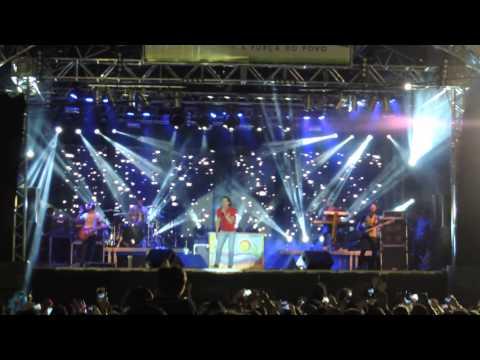 Show com André Valadão em Esperança, PB - HN ILUMINAÇÃO