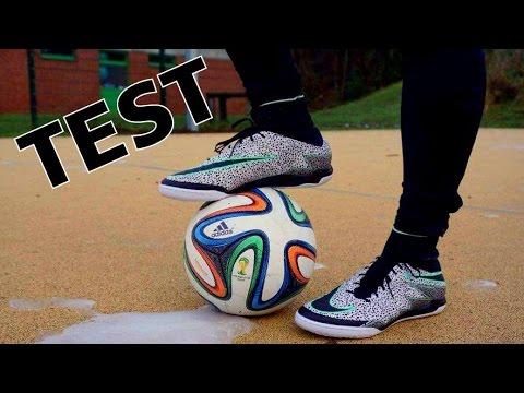 Ultimate Hypervenom 2 X Proximo Test - Nike Football X Review