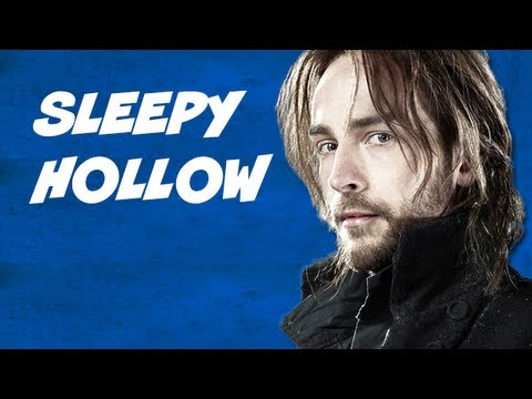 Sleepy Hollow 2013 -  Episode 1 Review