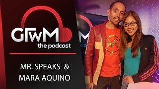 The Viral Help speaker, fashion designer and Actor Manu Respall also known as MR Speaks joins the podcast with Mara Aquino as they help callers be a better person. One caller asks help on overcoming being too gullible on social dating. A lesbian caller asks how to overcome unnecessary jealousy towards her partner's friends. One caller who impregnate a mother and daughter seeks help on stepping up and be a better person after the mother is dominating all of his action. Lastly, a caller wants to be a better person and just get over his ex-girlfriend.------Find us elsewhere: Website: http://www.d5.studioFacebook: https://www.facebook.com/D5StudioPH/Twitter: https://twitter.com/D5StudioPHDon't forget to like and subscribe!
