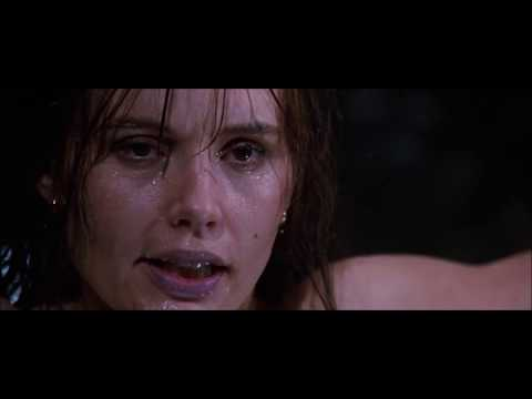 "Geena Davis Torture Scene from ""The Long Kiss Goodnight"" 1/2"
