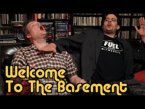 way of the dragon welcome to the basement watch the video
