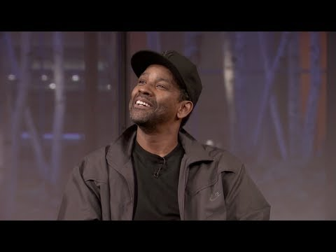 denzel - Oscar nominee Denzel Washington, discusses his work with former New York Times Magazine editor at-Large, Lynn Hirschberg - www.timestalks.com. Denzel Washing...