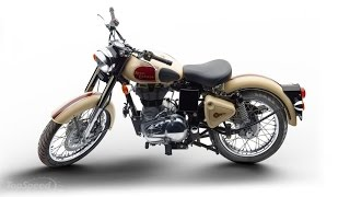 10. 2015 Royal Enfield Bullet C5