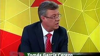 Ediciones Larousse  l  Tomás García Cerezo  l  Excelsior TV