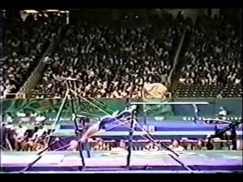 Olimpiadi di Atlanta 1996 - Parallele