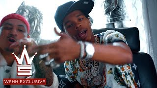 """OSBS - """"Fall Back"""" feat. Lil Baby (Official Music Video - WSHH Exclusive)"""