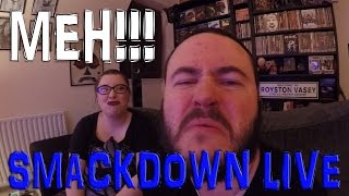 Nonton Meh    Live Reaction Wwe Smackdown 9th August 2016 Film Subtitle Indonesia Streaming Movie Download