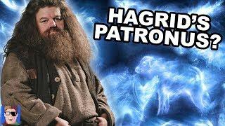 Video Hagrid's Patronus | Harry Potter Theory MP3, 3GP, MP4, WEBM, AVI, FLV Desember 2018