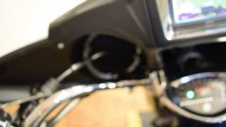 7. 2013 Yamaha V-Star 1300 Tourer for sale at Monster Powersports