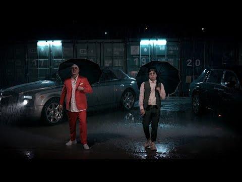 Desant - Unet Zuil ft. Lil Thug E, Jason (Official Music Video)