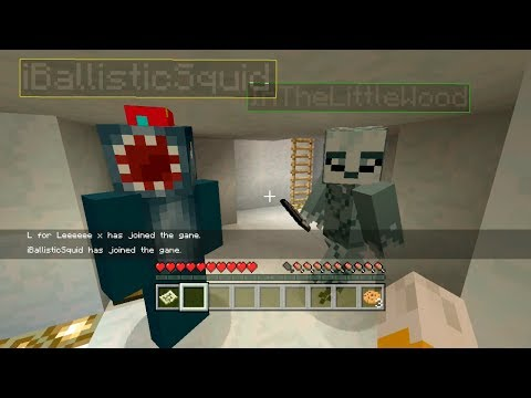 Minecraft Xbox - Christmas Connection Games