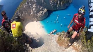 Zakynthos Island Greece  city photo : Base Jump Zakynthos Island