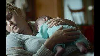 共感度100%!育児の大変さがわかる映像が解禁/映画『タリーと私の秘密の時間』特別映像