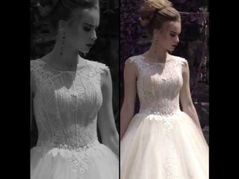 Kolekcja sukien ślubnych Lorange Ability