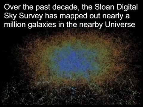 Galaxies in Observed and Simulated Universes