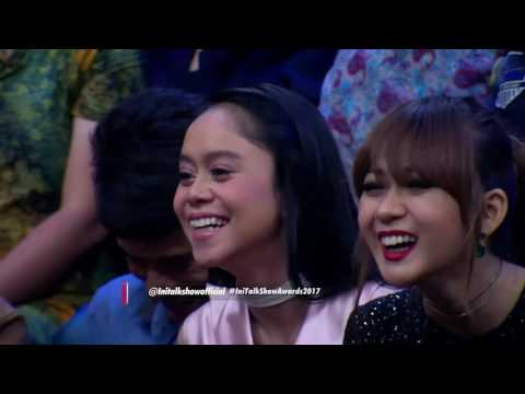 Download Mang Saswi Ambil Handphone Sule (LAGI) - Ini Talkshow HD Mp4 3GP Video and MP3