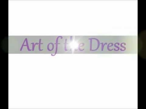 Art of the Dress/lyrics