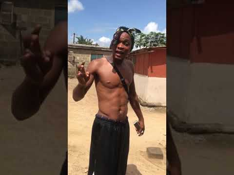 This guy just surprised Supa Ghana Tupac, just watch and see 🔥🔥🔥