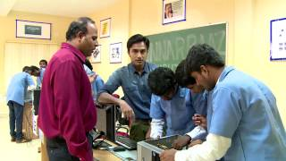 Computer Hardware & Software Task | Hunnarbaaz! Mission Skill India!