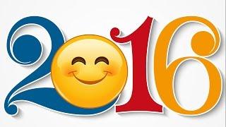 2016'nın Bizi En Çok Mutlu Eden Videolarını Seçtik