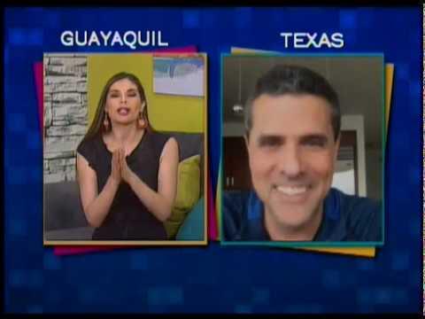 Marco Antonio Regil de presentador de Tv a coach de vida