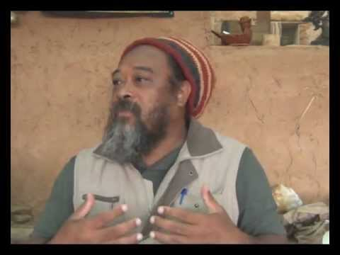 Mooji Moment: Everything is Fool's Gold Until One Realizes What Is True