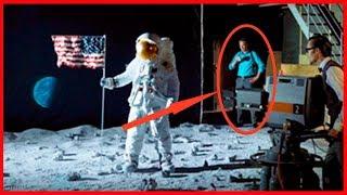 Video 5 PREUVES sur les MENSONGES de la NASA !  ರ_ರ MP3, 3GP, MP4, WEBM, AVI, FLV Juni 2017