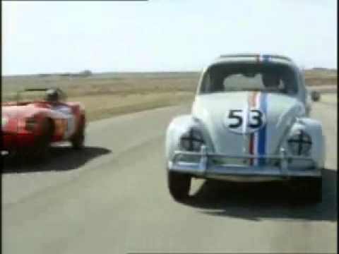 Herbie - The Love Bug (1969), sometimes referred to as Herbie the Love Bug is the first in a series of comedy films made by Walt Disney Productions that starred an an...