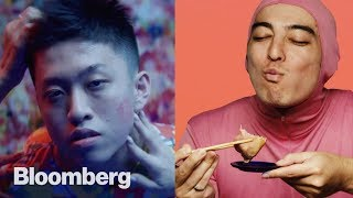 Video At 88rising, East Meets West, One Viral Hit at a Time MP3, 3GP, MP4, WEBM, AVI, FLV Oktober 2018