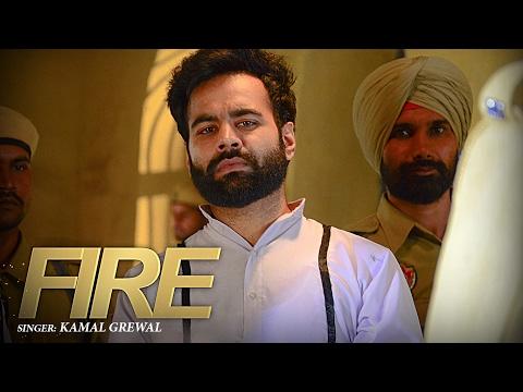 Fire: Kamal Grewal | Full Song | Bhinda Aujla | La