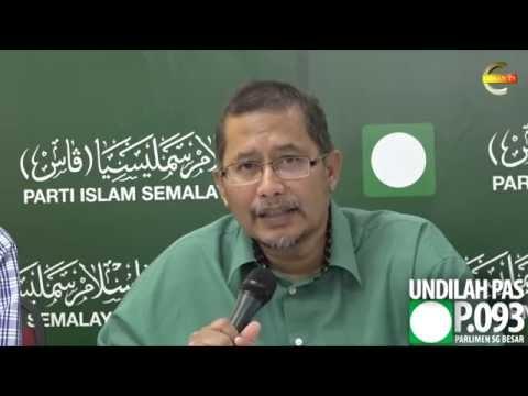 #PRKSungaiBesar : Kemenangan BN Satu Malapetaka Bagi Rakyat Malaysia
