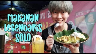 Video MAKANAN LEGENDARIS SOLO #02 MP3, 3GP, MP4, WEBM, AVI, FLV Januari 2019