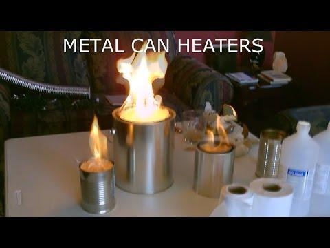 3樣生活中超簡單的東西, 讓你DIY省錢暖爐打敗寒冬!