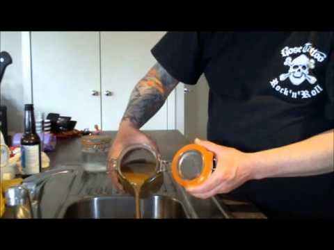 Yeast Washing – Harvesting Reuse Yeast! Home Brew Wednesday 10