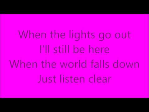 Carolina Deslandes ft. Agir - Mountains lyrics (letra) (видео)