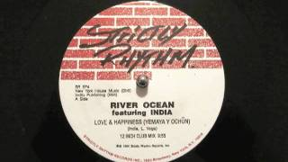 Download Lagu India - Love & Happiness (Strictly Rhythm 1994) Mp3