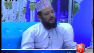 noor e ramadan 1st sehri transmission on ON TV part2