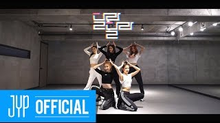 "Video ITZY ""달라달라(DALLA DALLA)"" Dance Practice MP3, 3GP, MP4, WEBM, AVI, FLV April 2019"