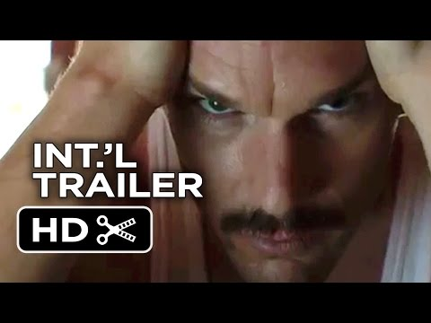 Predestination Official International Trailer #1 (2014) – Ethan Hawke Sci-Fi Thriller HD